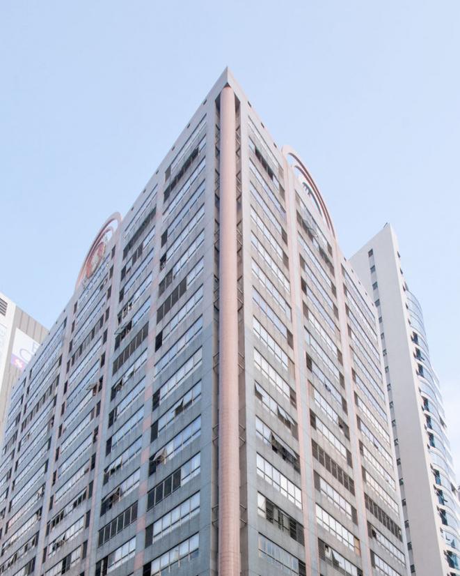 Kowloon Plaza